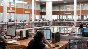 Bibliothèque Universitaire de Lettres