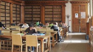 Bibliothèque Universitaire Historique de Médecine