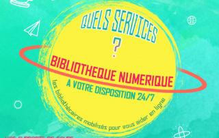 Revues en ligne, livres numériques, Thèses...La bibliothèque numérique à votre disposition 24/7 ENT > tuile Bibliothèques