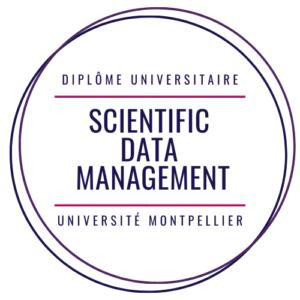 Logo DU Scientific Data Management