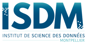 Logo ISDM