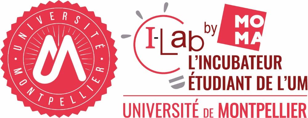 logo incubateur i-lab